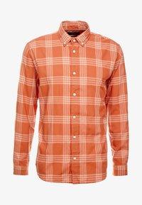 Jack & Jones PREMIUM - Overhemd - cinnamon stick - 4