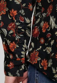 Jack & Jones PREMIUM - JPRLEON PRINT - Koszula - fired brick - 5