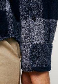 Jack & Jones PREMIUM - JORWILL SHIRT PACK - Koszula - navy blazer/blue - 5