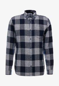 Jack & Jones PREMIUM - JORWILL SHIRT PACK - Koszula - navy blazer/blue - 4