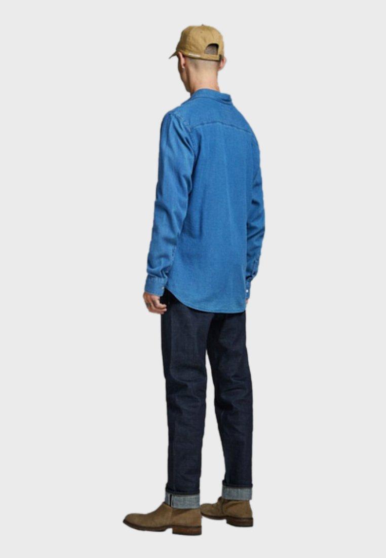 Jack & Jones Premium Skjorta - Vintage Indigo