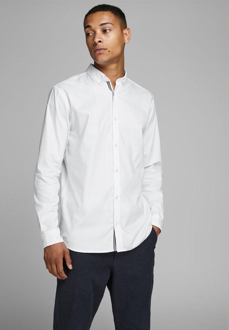 Jack & Jones PREMIUM - Koszula - white