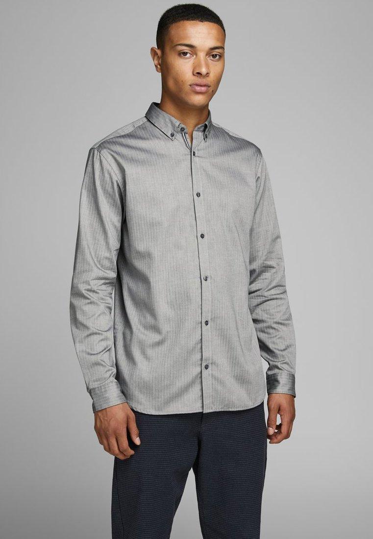 Jack & Jones PREMIUM - Camisa - grey