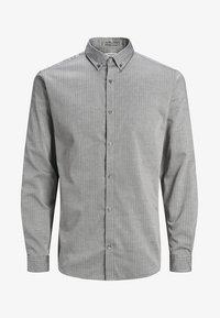 Jack & Jones PREMIUM - Camisa - grey - 5