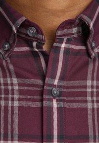 Jack & Jones PREMIUM - KARIERTES - Shirt - port royale - 3
