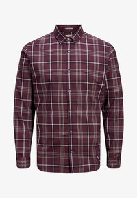 Jack & Jones PREMIUM - KARIERTES - Shirt - port royale - 5