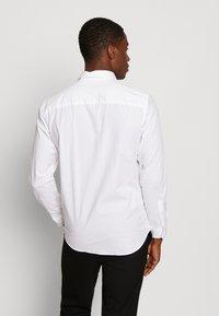 Jack & Jones PREMIUM - JPRTWO PACK SLIM FIT - Formální košile - white - 4
