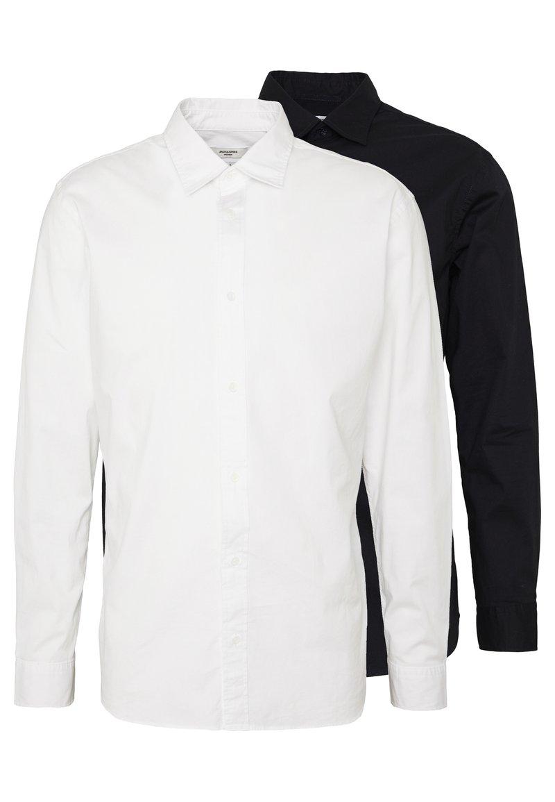 Jack & Jones PREMIUM - JPRTWO PACK SLIM FIT - Formální košile - white