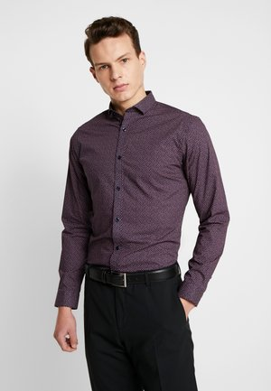JPRBOSTON SHIRT SLIM FIT - Finskjorte - true red