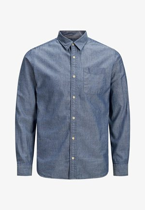 JPRWESLEY - Shirt - faded denim
