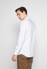 Jack & Jones PREMIUM - JPRBLA BASIC SHIRT SLIM FIT 2 PACK  - Zakelijk overhemd - white - 3