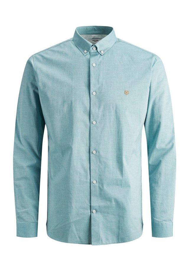 JPRBLASPRING - Overhemd - adriatic blue