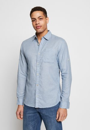 JPRBLU SUMMER PRESTON SLIM FIT - Camicia - infinity