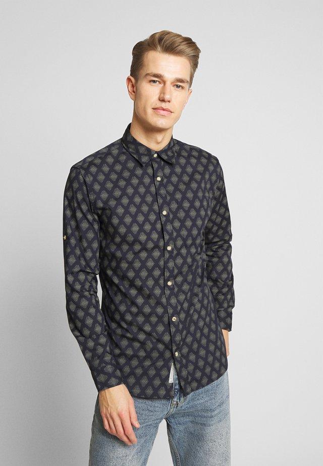 JPRBLUKYLE  - Shirt - navy blazer