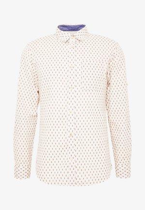 JPRBLU SUMMER TED - Koszula - crockery