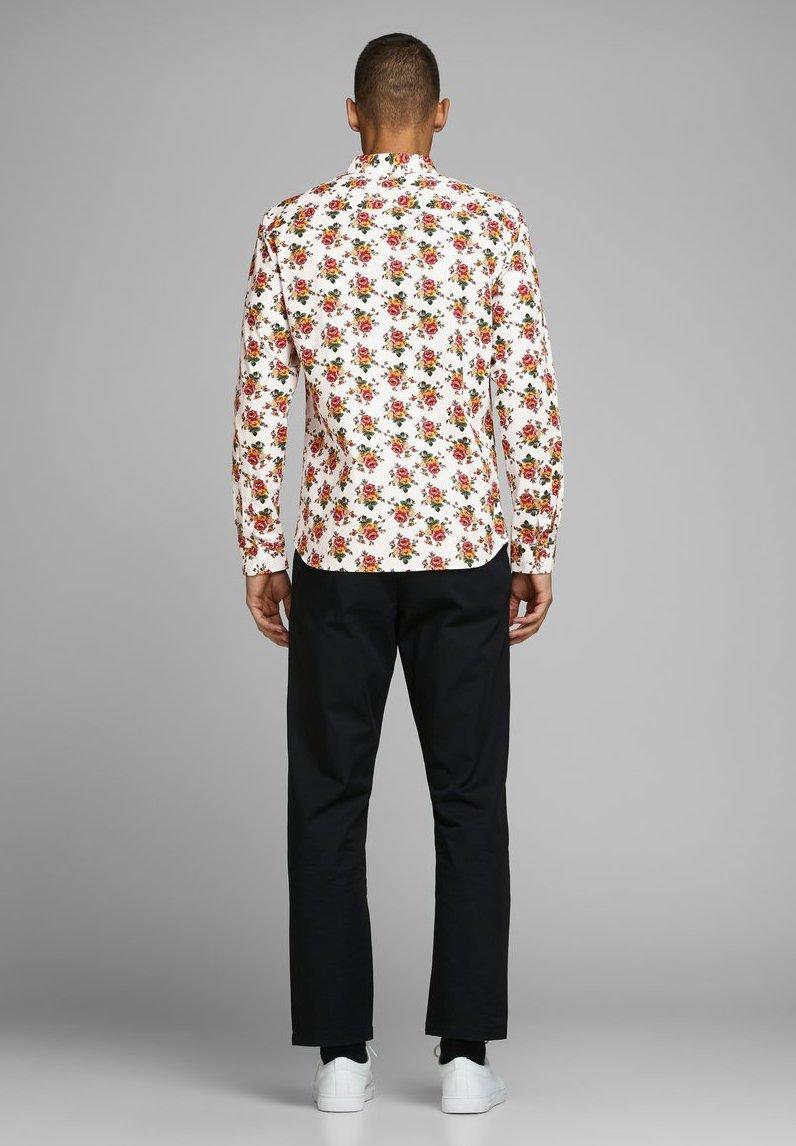 Jack & Jones PREMIUM Camicia - white