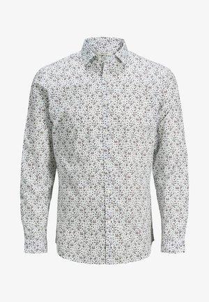 Košile - umber