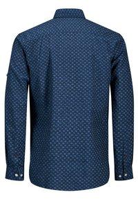 Jack & Jones PREMIUM - Skjorter - navy blazer - 1