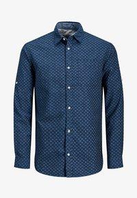 Jack & Jones PREMIUM - Skjorter - navy blazer - 0