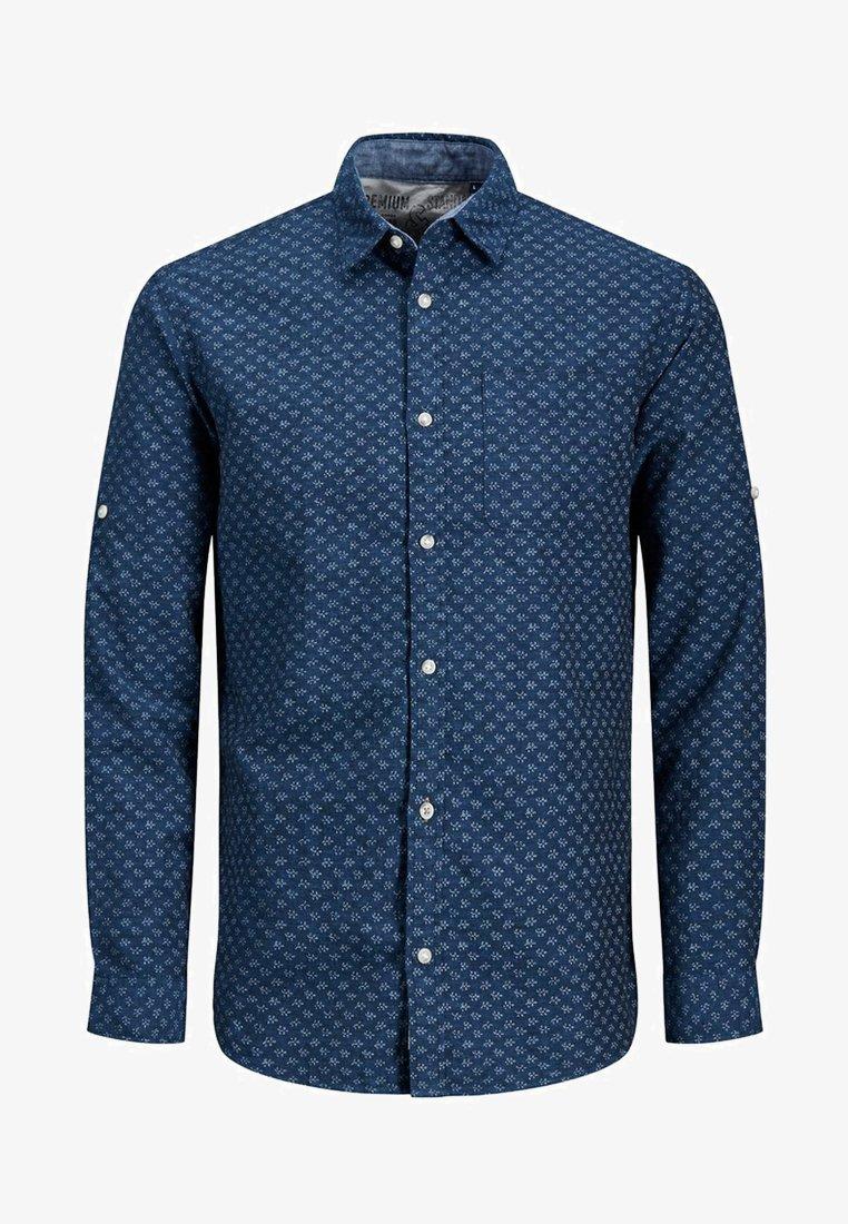 Jack & Jones PREMIUM - Skjorter - navy blazer