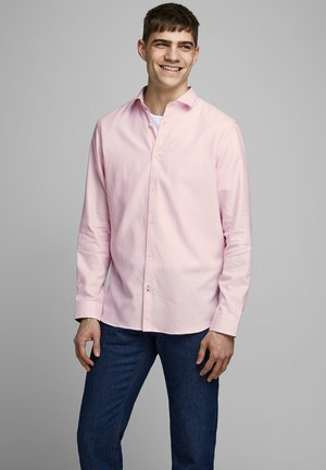 HEMD SLIM FIT - Formal shirt - prism pink