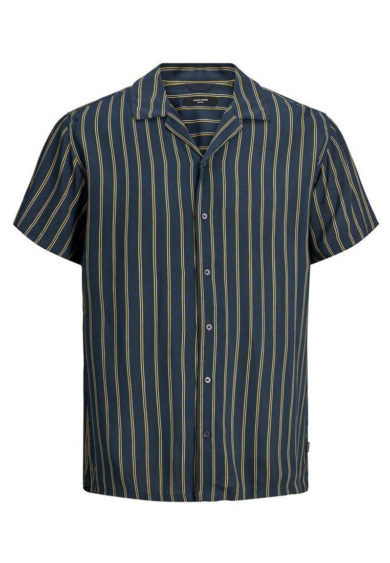 Jack & Jones Premium Skjorta - Blueberry