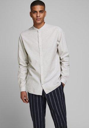 JJESUMMER  - Overhemd - crockery
