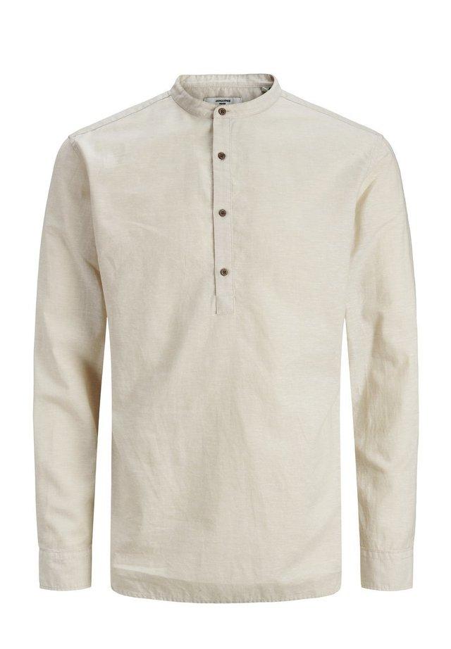 Skjorter - oatmeal