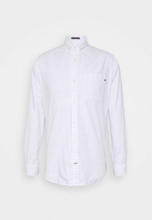 JJECLASSIC SOFT OXFORD  - Camicia - white