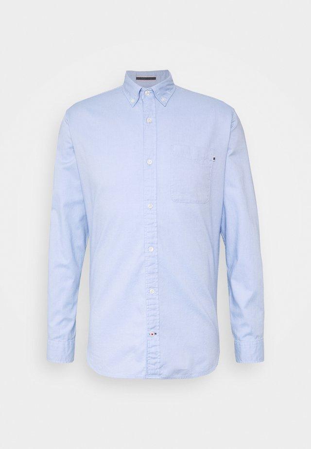 JJECLASSIC SOFT OXFORD  - Hemd - cashmere blue