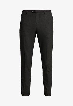 JPRSID TROUSER - Trousers - black