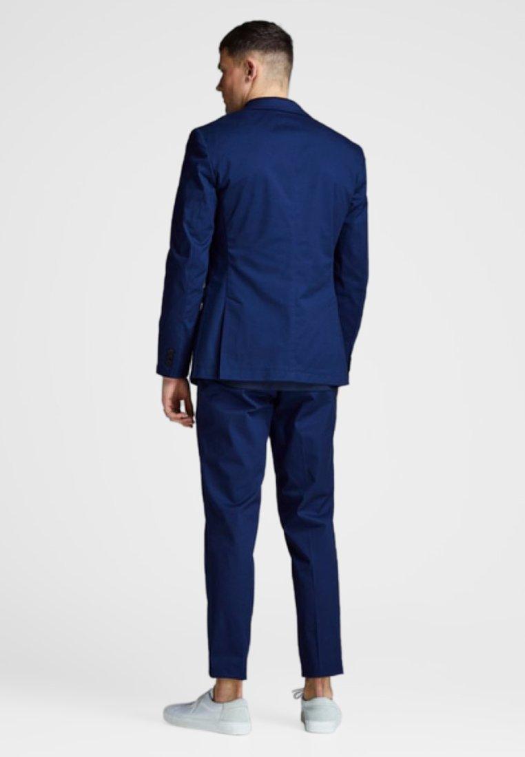 De Jackamp; Pantalon Premium Jones CostumeBlue KuTlJF1c3