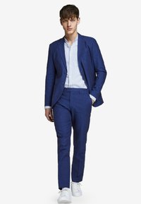 Jack & Jones PREMIUM - Suit trousers - blue - 3