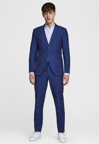 Jack & Jones PREMIUM - Suit trousers - blue - 1