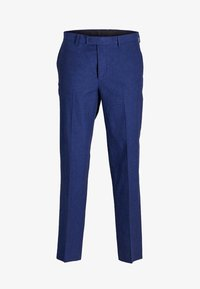 Jack & Jones PREMIUM - Suit trousers - blue - 4