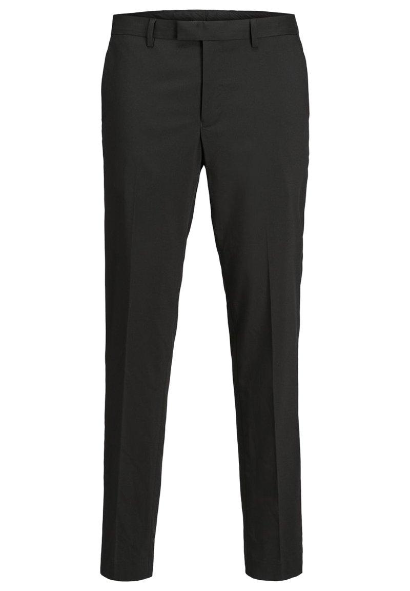 Jack & Jones PREMIUM - Pantaloni eleganti - black