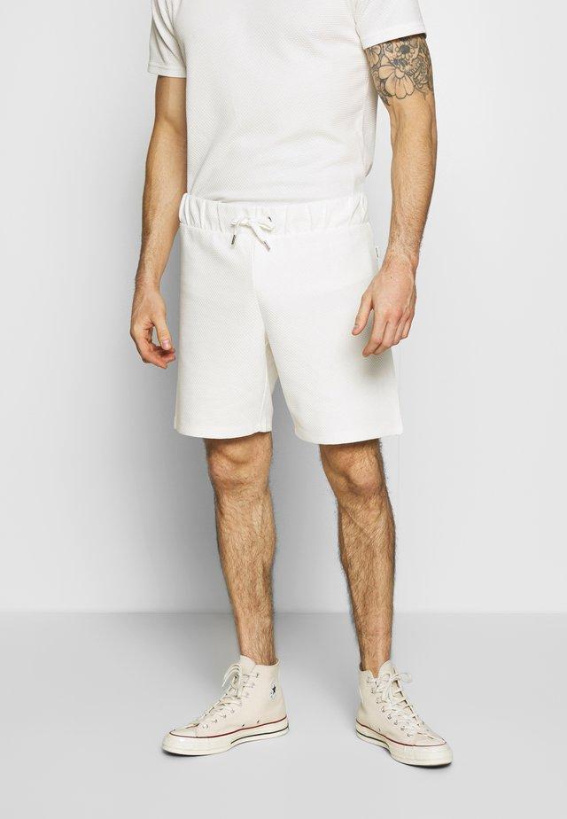 JPRFRANCO - Jogginghose - blanc de blanc