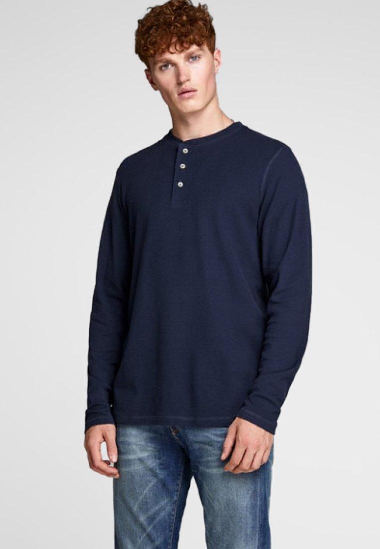 Jack & Jones PREMIUM - Langarmshirt - dark blue