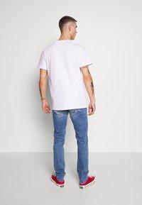 Jack & Jones PREMIUM - T-shirt basic - white - 2