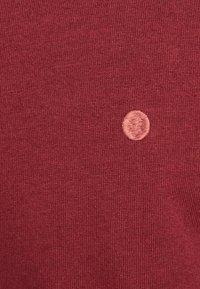 Jack & Jones PREMIUM - Basic T-shirt - red - 3