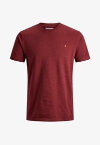 Jack & Jones PREMIUM - Basic T-shirt - red - 5