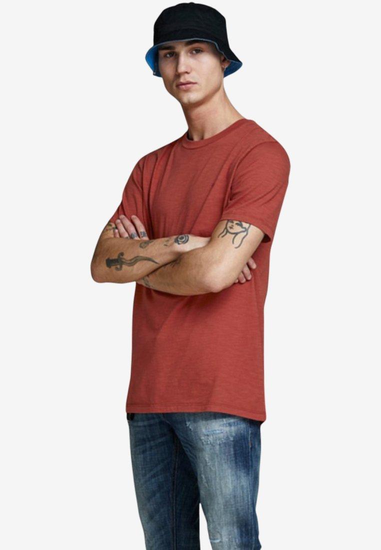 Jack & Jones PREMIUM T-shirt basic - red