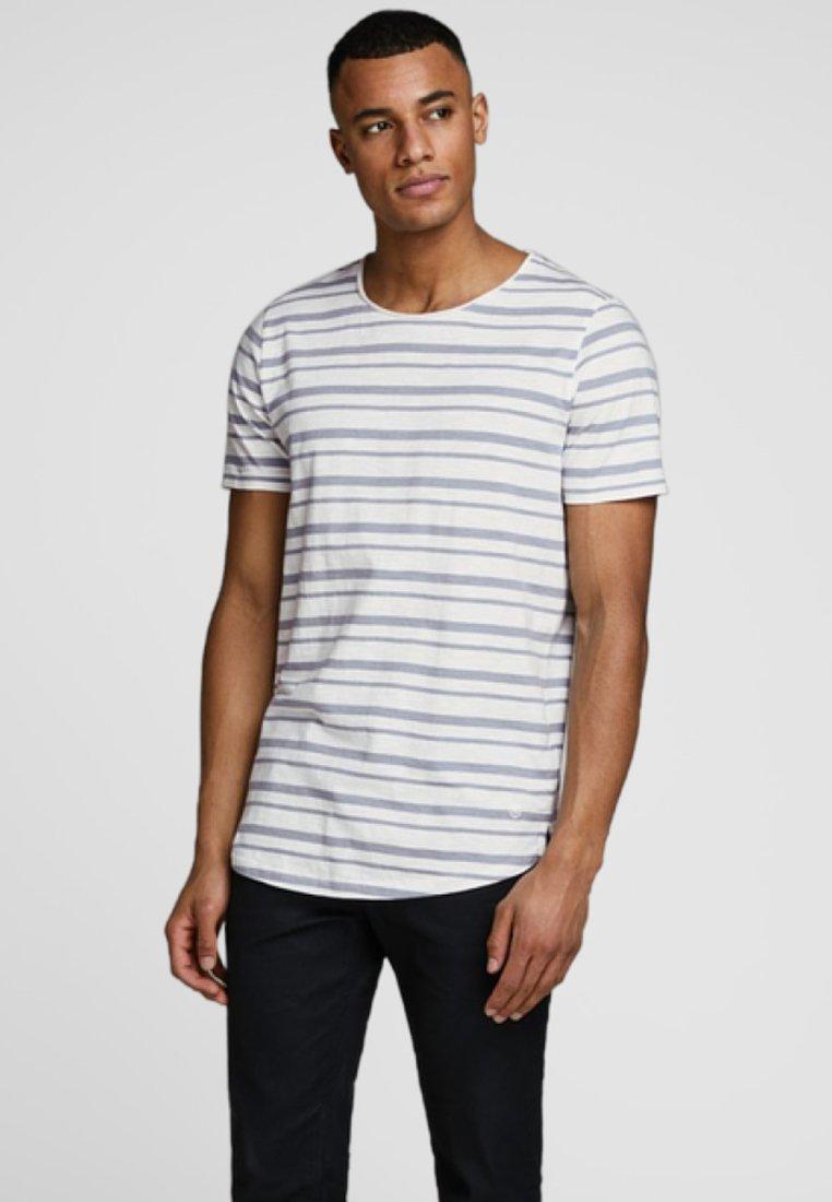 Jack & Jones PREMIUM - T-Shirt print - white
