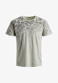 Jack & Jones PREMIUM - T-shirt print - metal - 5