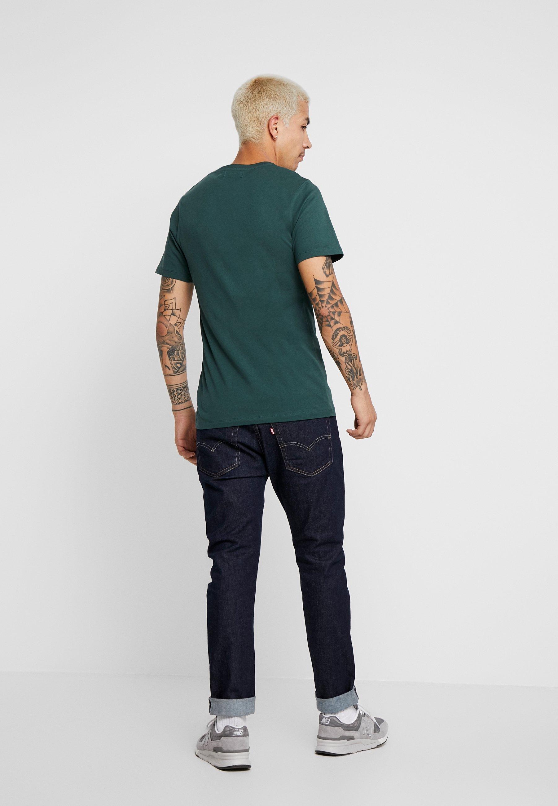 Spruce Premium ImpriméDarkest T Jones shirt Jackamp; 9I2WEDH