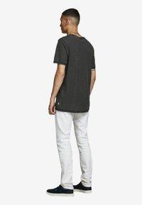 Jack & Jones PREMIUM - T-shirt print - black - 2