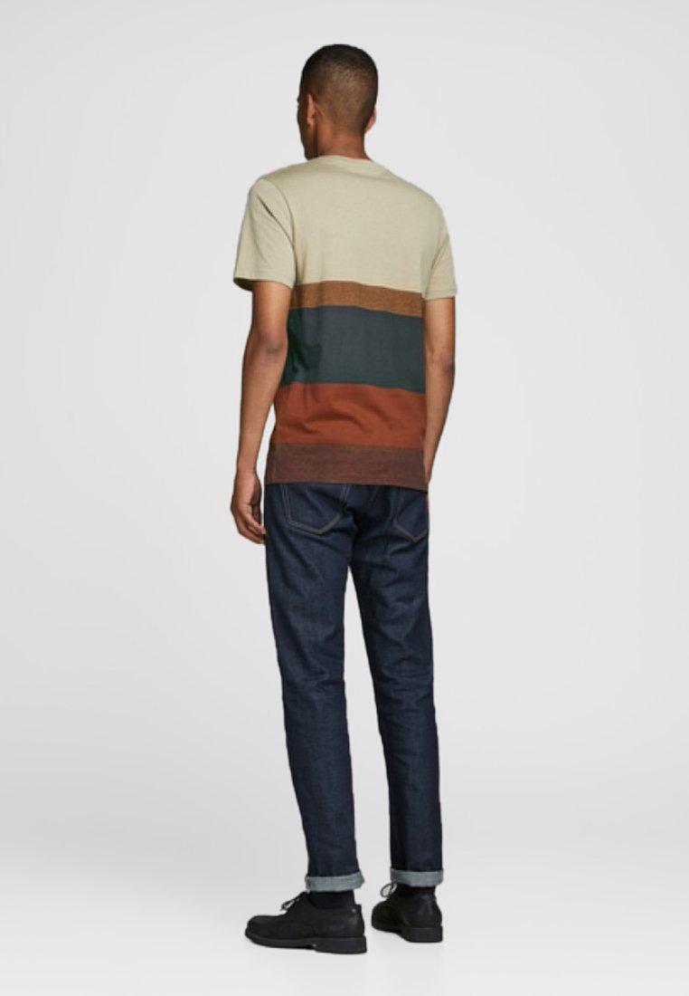 Jones ImpriméGreige shirt Jackamp; Premium T hsoCxQdrtB