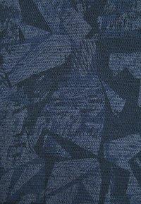 Jack & Jones PREMIUM - KENTON  - Print T-shirt - mood indigo - 5