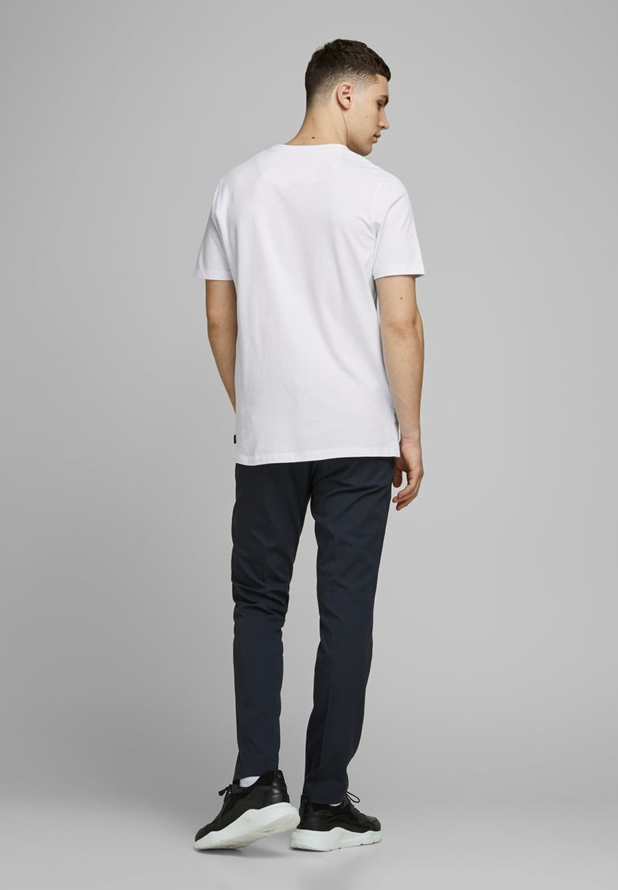 Jack & Jones PREMIUM T-shirt basic - white