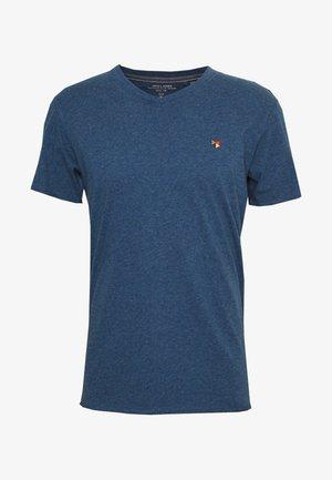 JPRFRANK - T-shirt basique - denim blue